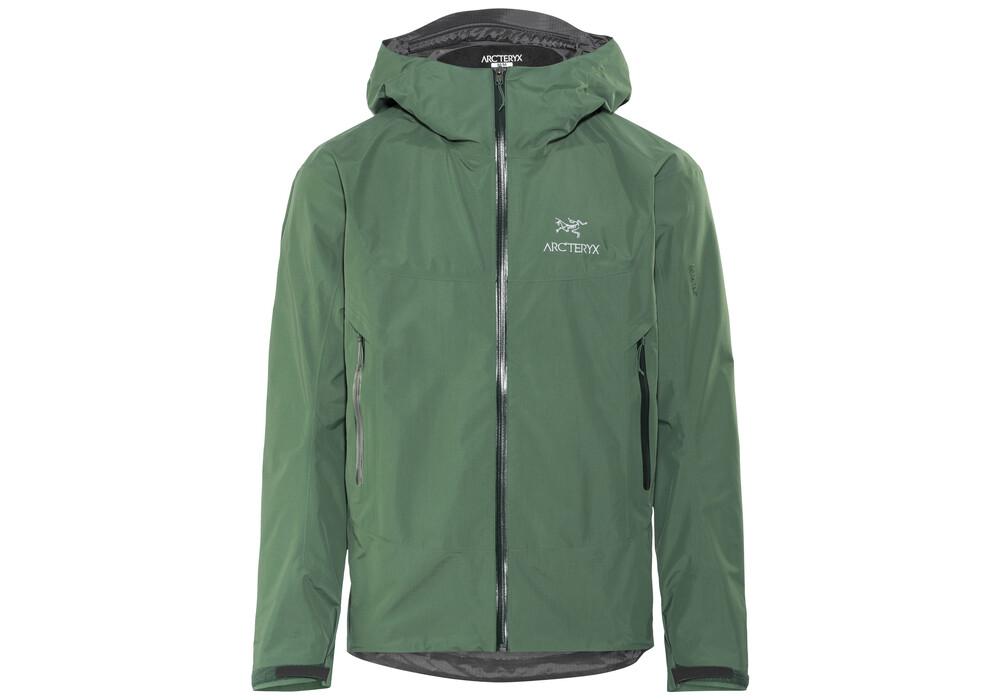 Arc Teryx Beta Sl Jacket Men Cypress Campz De